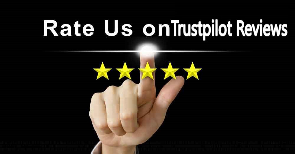 Buying Trustpilot Reviews