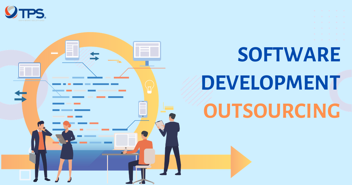 software development outsourcing company