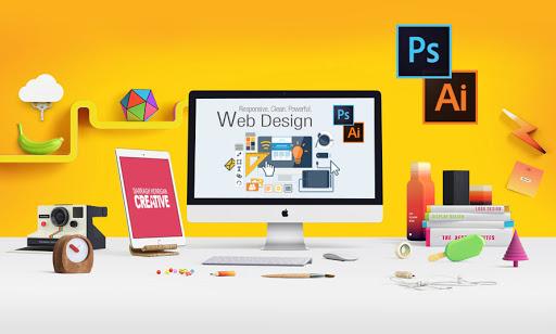 web design company Denver