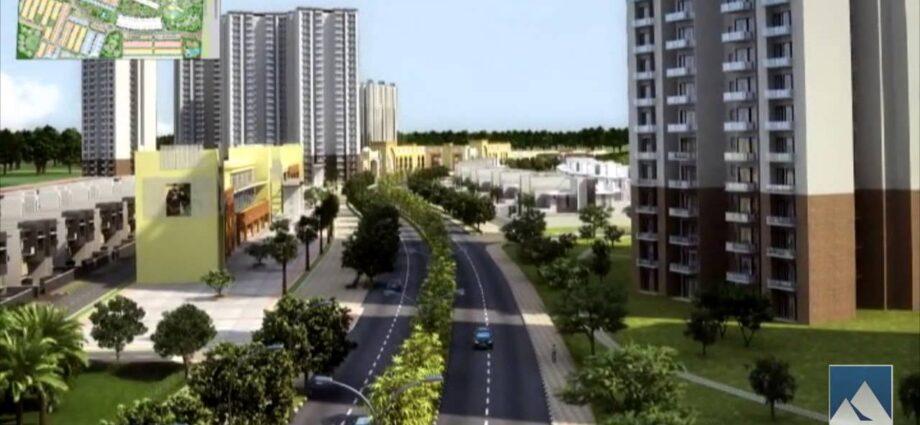 3D walkthrough real estate