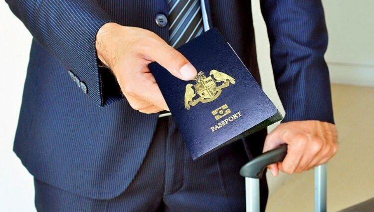 Buy Second Passport Online